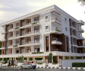 luxurious apartment in nagpur